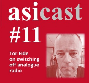 asiCast 11 - Tor Eide