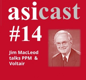asicast 14 - Jim MacLeod