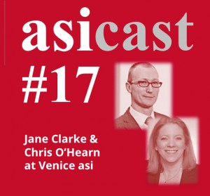 asicast 17 - Jane and Chris