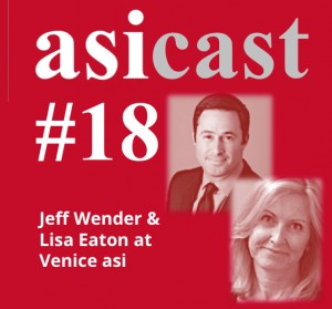 asicast 18 - Jeff & Lisa