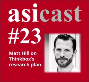 asiCast23 - Matt Hill