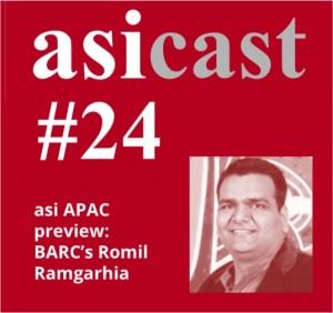 asiCast 24 - Romil