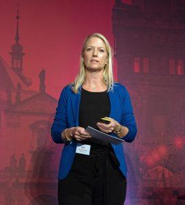 Tania Hackenbruch of Mediapulse